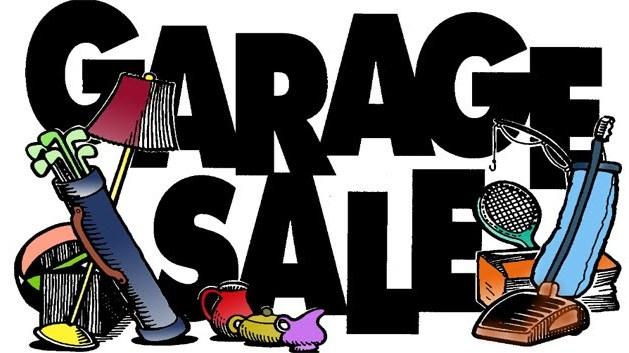 Weekly Garage Sales - KPYN Today's Christian Talk