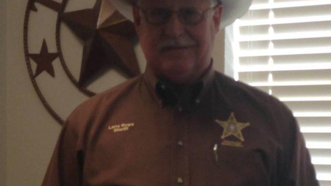 Cass County sheriff free gun kits