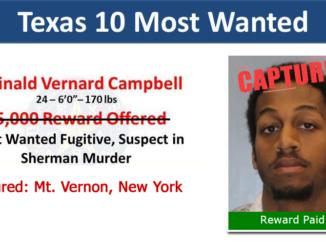 Murder Suspect