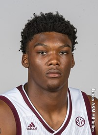 Robert Williams Texas A&M