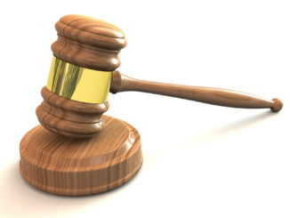 texas man sentenced threats judge