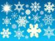atlanta texas snow
