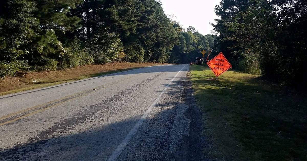 Weekly Roadwork Report