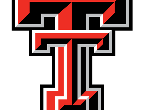 No. 2 Texas Tech