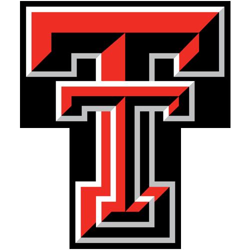 No. 2 Texas Tech