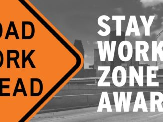 Weekly Roadwork