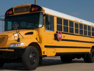 Atlanta ISD bus drivers