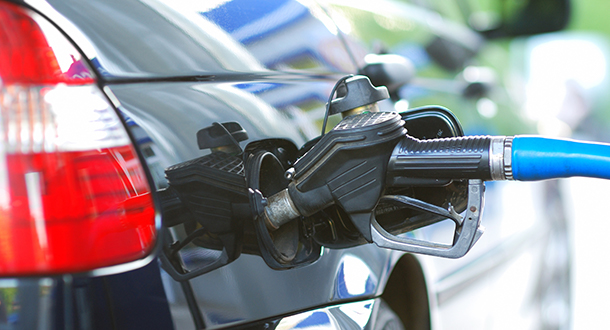 Gas Price Average
