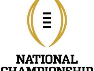 bama and clemson for title
