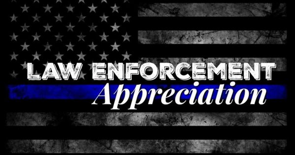National Law Enforcement Appreciation Day Kpyn Today S