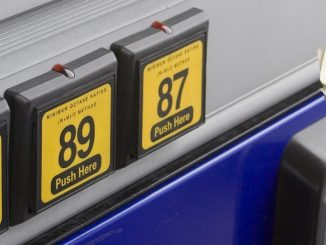 Statewide Gas Prices