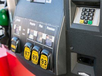 Statewide Gas Price Average