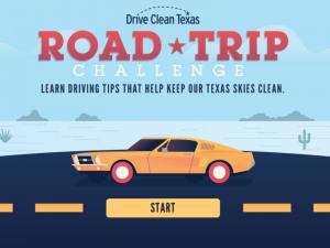 """""""Drive Clean Texas"""" Campaign"""