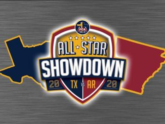 FCA All Star Showdown