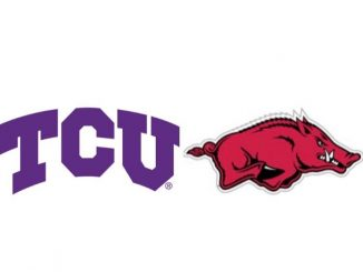 Arkansas win over TCU